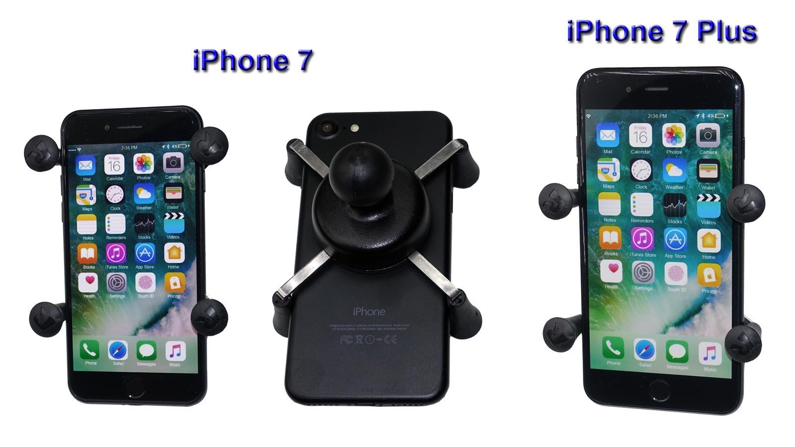 iphone 6 iphone 7 iphone 8 halterung. Black Bedroom Furniture Sets. Home Design Ideas